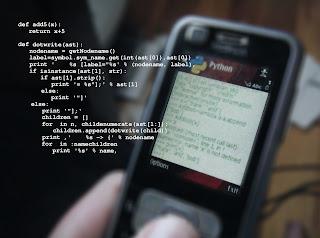 Cara Install Dan Menjalankan Bahasa Pemrograman Python Di Android