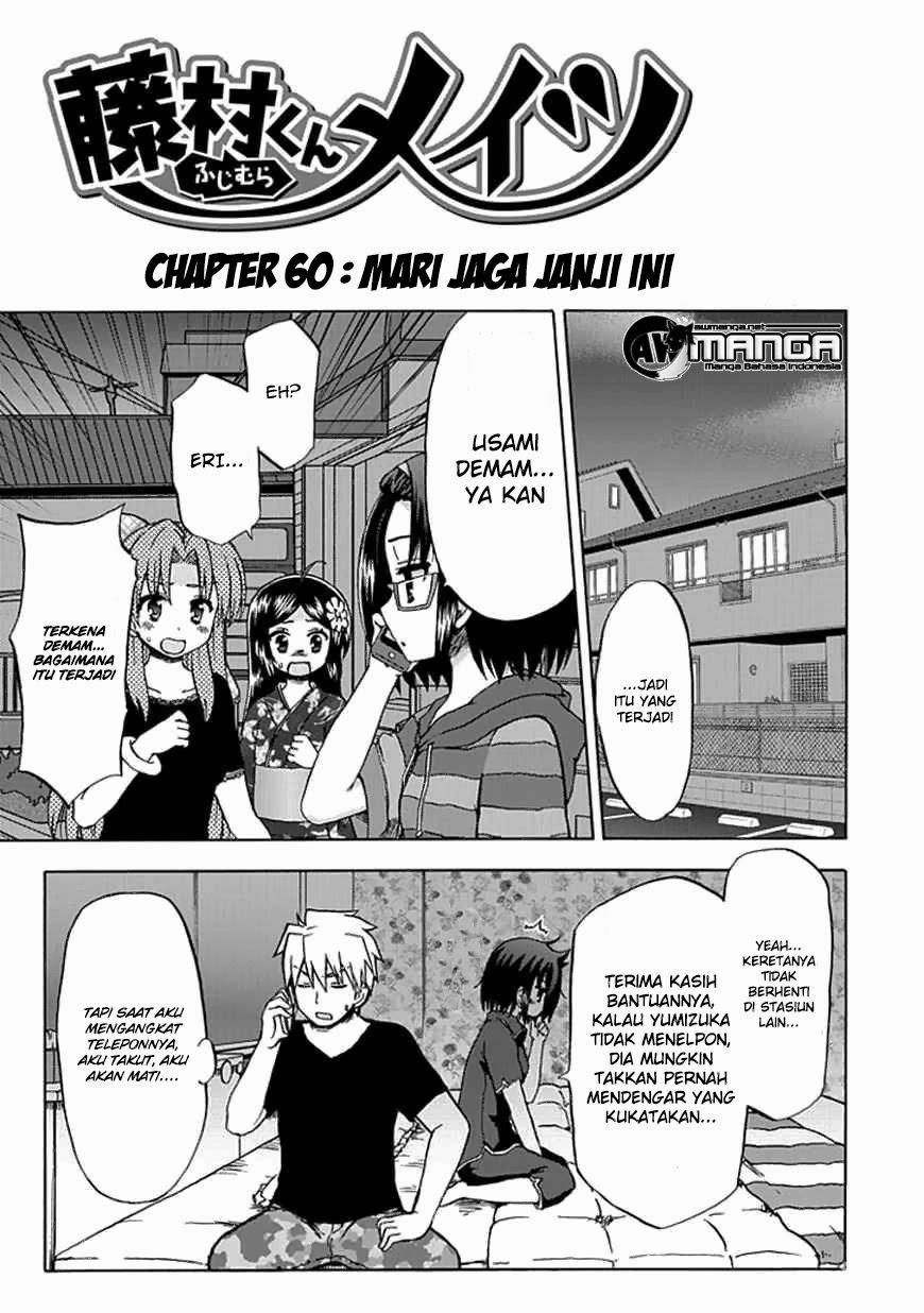 Komik fujimura kun mates 060 - mari jaga janji ini 61 Indonesia fujimura kun mates 060 - mari jaga janji ini Terbaru 2|Baca Manga Komik Indonesia|