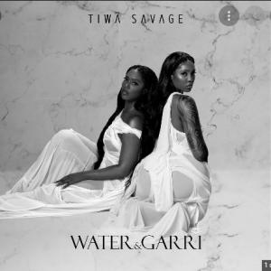 Download Music Mp3:- Tiwa Savage Ft Brandy – Somebody's Son