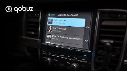 My weekly Q und Carplay Online als neue Funktion bei Qobuz | Musik Gadget Tipp für Audiophile