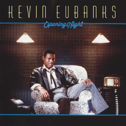 Mood du jour The Navigator Kevin Eubanks