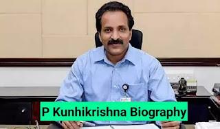 Kunhikrishna biography in hindi