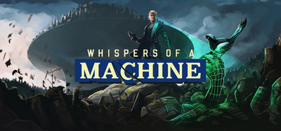 Whispers of a Machine Blue Edition-GOG