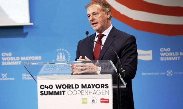 Alcalde de Lima se ubica entre los 100 latinos más influentes sobre acción climática