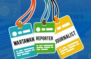 Mahkota Seorang Jurnalis