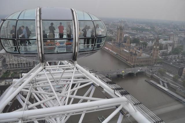 Onde ficar em Londres: dicas de hospedagens boas e baratas