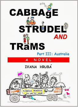 Cabbage, Strudel and Trams (Part 3: Australia)