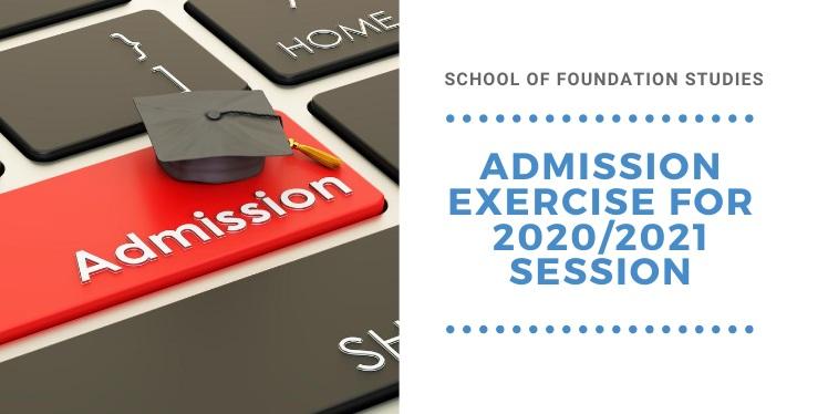 university-of-lagos-admission-into-school-of-foundation-studies