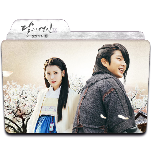 Download folder icon Drama Korea 'Moon Lovers - Scarlet ...