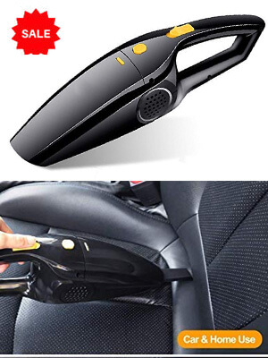 Top 5 Most important Car Gadgets and Accessories