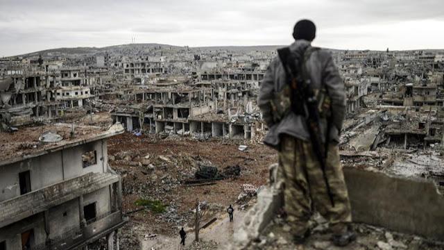 Syria carnage