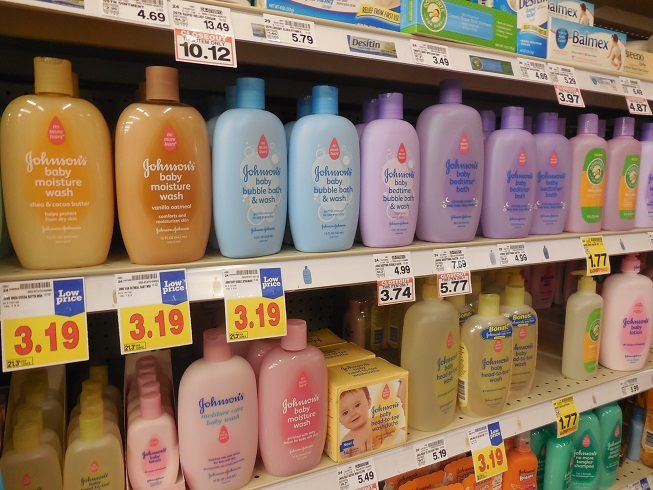 Printable Coupons In Store & Coupon Codes: Johnsons Baby ...