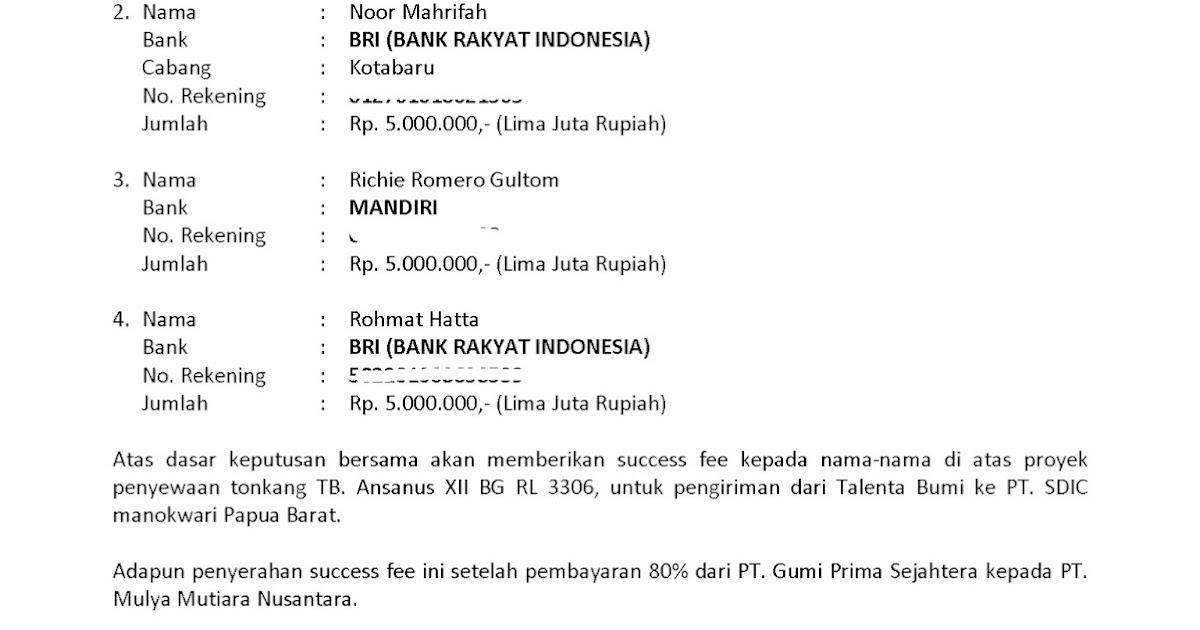 Pt Mulya Mutiara Nusantara Penipu Pt Mulya Mutiara Nusantara