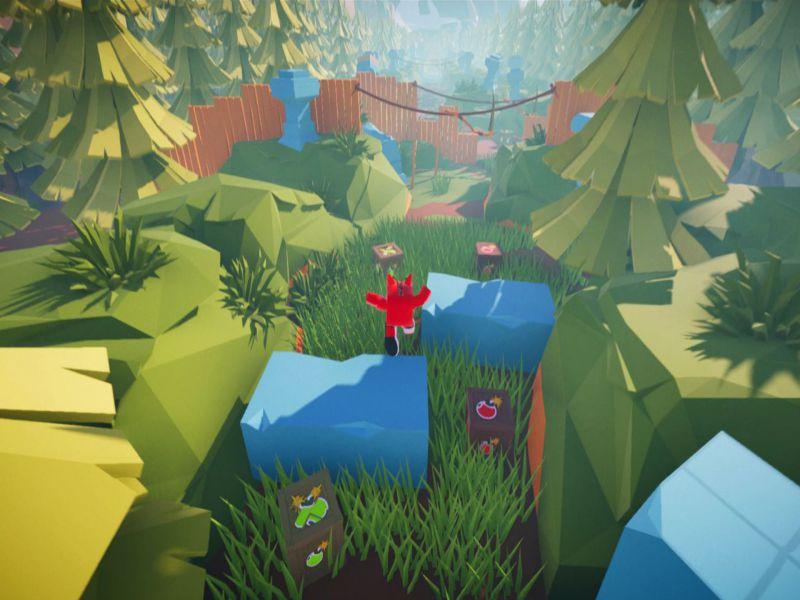 Download Babol the Walking Box Game Setup Exe