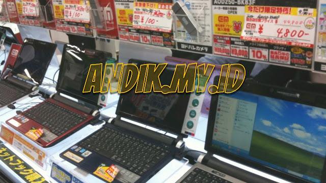 membeli laptop, hardisk, prosesor, mouse, tas laptop, merk laptop,
