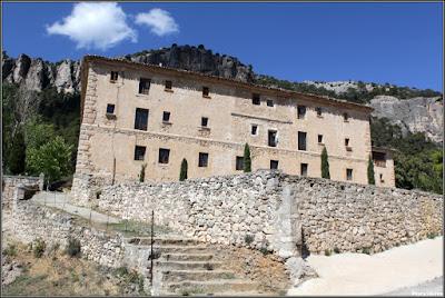 Convento De San Miguel De Las Victorias (Priego)