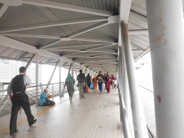 Terminal Bus Kuala Lumpur