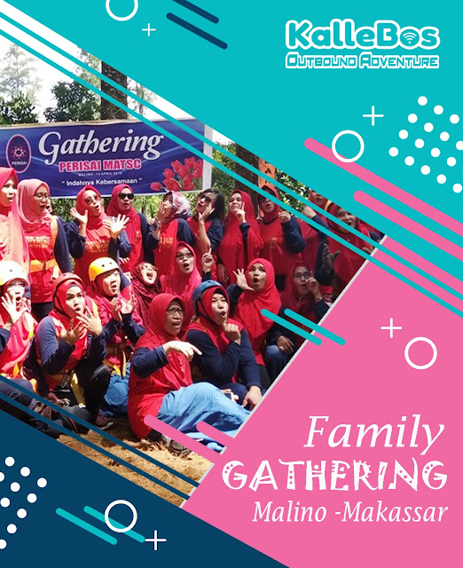 OUTBOUND COMPANY GATHERING