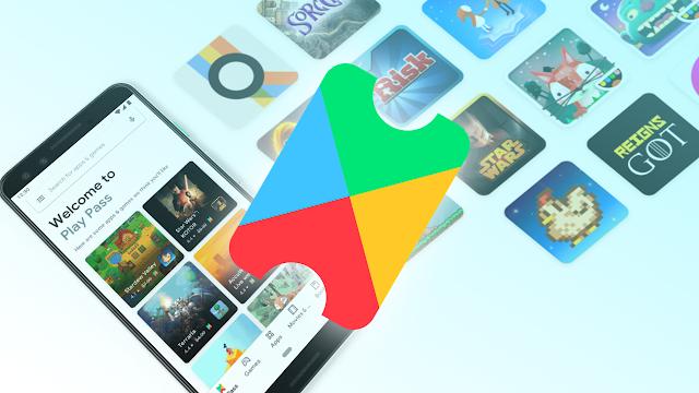 Pasca Peluncuran Apple Arcade, Giliran Google Perkenalkan Google Play Pass