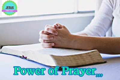 Power of Pray