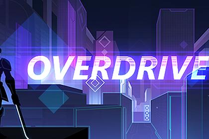 Overdrive Premium v1.2.0 Mod Apk