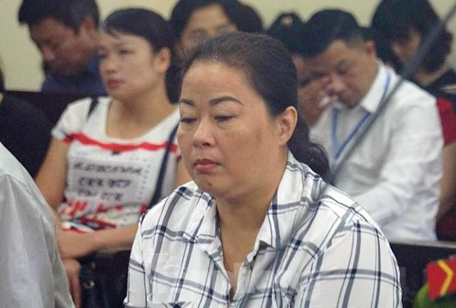 Nữ Công an Hà Giang: 'Tôi giúp nâng điểm để tạo phúc cho bản thân'?