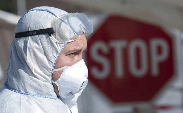 Alemania se prepara para levantar progresivamente restricciones por coronavirus