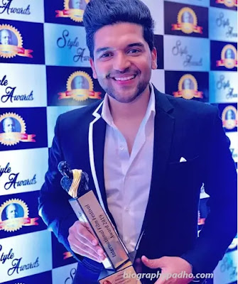 Guru Randhawa Awards list
