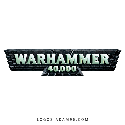 Download Logo Warhammer 40k Png High Quality Free Logo