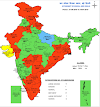 All India Monsoon Report As on 16th July 2019