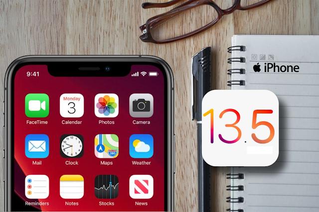 3 Fitur update menarik iOS 13.5 yang akan segera Rilis