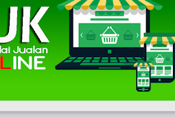 Jualan Online: Panduan Jualan Online Lengkap