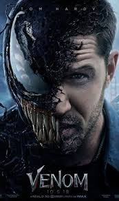 The Venom hindi urdu