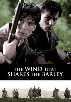 The Wind That Shakes The Barley 2006 DVD R1 NTSC Latino
