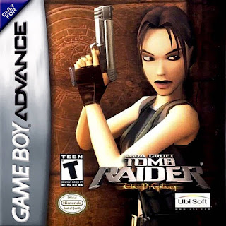 Rom de Tomb Raider: The Prophecy - GBA - PT-BR - Download