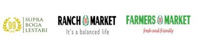 Lowongan Kerja Kaltim PT Supra Boga Lestari ( Ranch Market ) tahun 2021