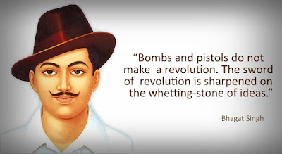 Freedom Struggle Quotes