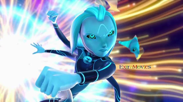 3Below: Tales of Arcadia Season 2 Dual Audio [Hindi-DD5.1] 720p HDRip