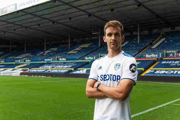Leeds United confirm £18m Diego Llorente transfer from Real Sociedad