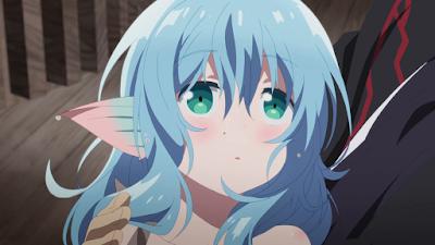 Arifureta Shokugyou de Sekai Saikyou Episode 11
