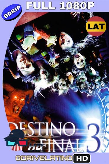 Destino Final 3 (2006) BDRip 1080p Latino-Ingles MKV