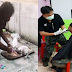 Viral Homeless Man Who Sells Lime To Feed Stray Cats Received A Free Makeover