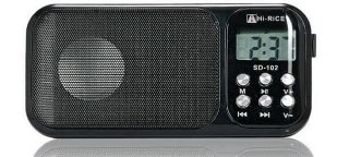 5 best portable radio recommendations in united states