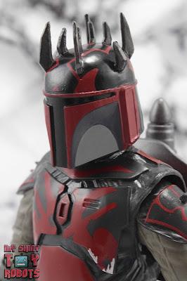 Star Wars Black Series Mandalorian Super Commando 01