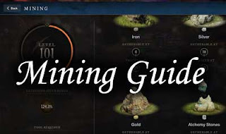 Mining Guide by DaOpa