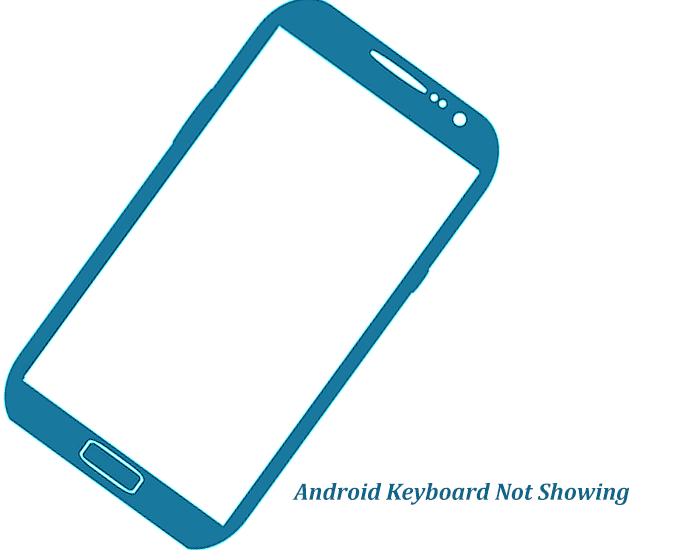 lalu kita menyentuh kolom tertentu untuk mengetik  5+ Tutorial Mengatasi Keyboard Android Error / Hilang (10+0% Berhasil)