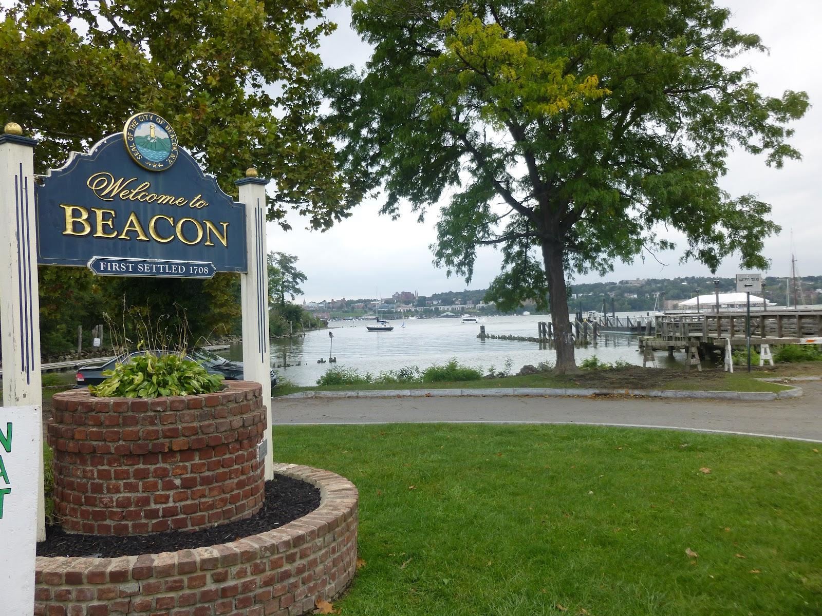 Places to Go, People to Meet: Dia:Beacon