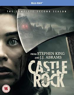 Castle Rock – Temporada 2 [2xBD25] *Con Audio Latino