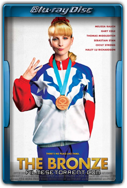 Medalha de Bronze Torrent 2016 720p e 1080p BluRay Dual Áudio