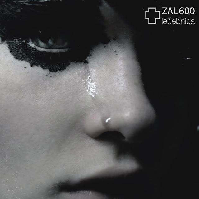 ЗАЛ 600 - Лечебница (2017)
